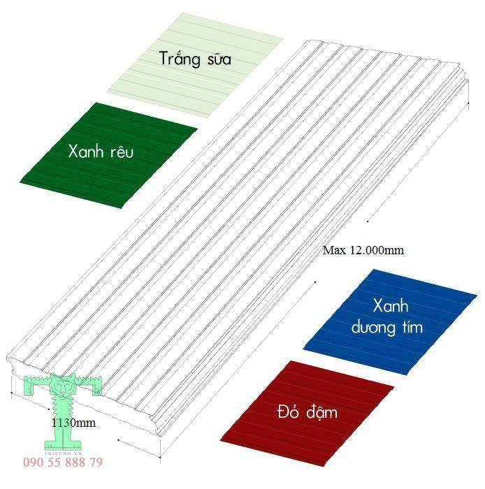 Cấu tạo tonmat_panel cách âm cách nhiệt giá rẻ nhất tấm cách nhiệt
