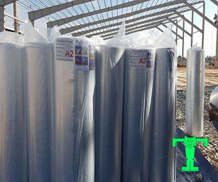 Tấm cách nhiệt Cát Tường A2 có thể kháng nước, chống thấm, chống dột