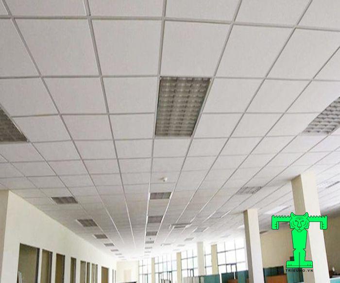 Mua tấm trần xốp XPS cách nhiệt tại Đà Nẵng, chọn Triệu Hổ là gợi ý tốt nhất dành cho công trình của bạn