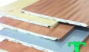 Trần tôn PU khi lắp đặt xong có thể sử dụng được luôn mà đảm bảo tính thẩm mỹ cao nhất.