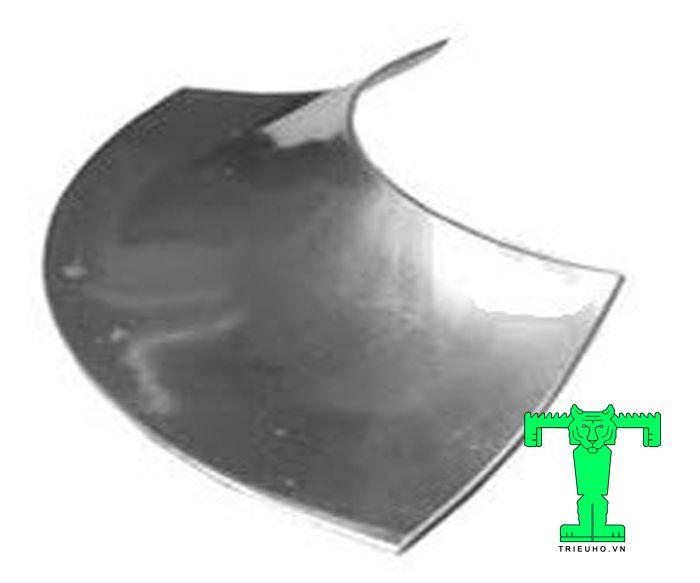Chụp góc ngoàilà một trong những món phụ kiện vách panel được sử dụng nhiều trong các công trình
