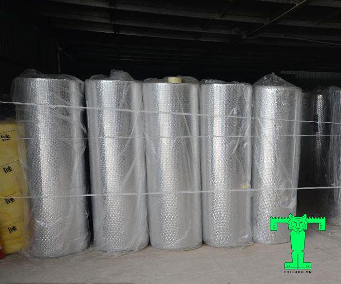 Tấm cách nhiệt Cát Tường A2-2L được sử dụng trong nhiều công trình