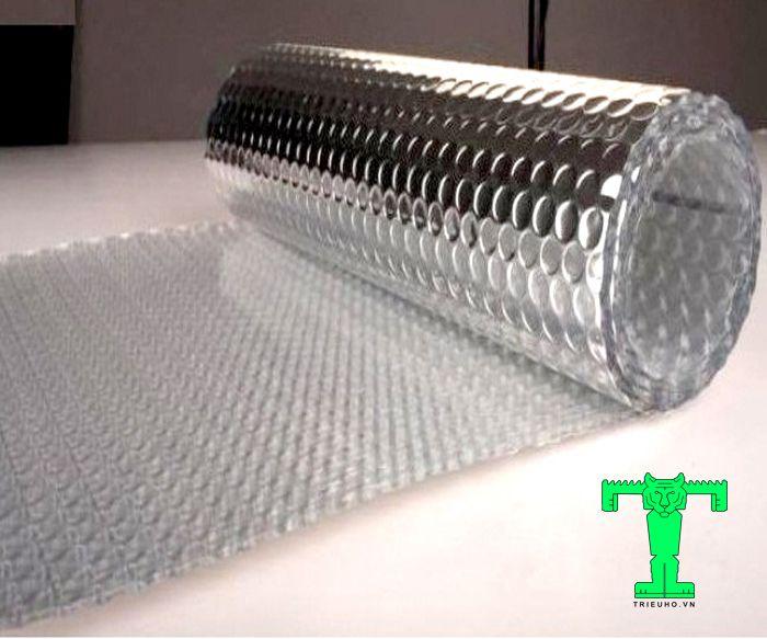 Tấm cách nhiệt Cát Tường có cấu tạo khá linh hoạt nhờ vậy mang lại hiệu quả sử dụng cao