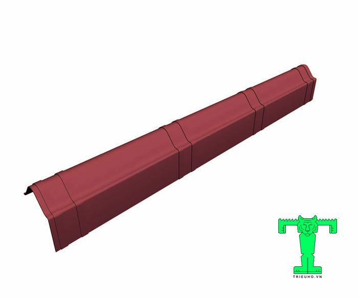 Diềm mái Onduvilla được sản xuất trên dây truyền hiện đại theo công nghệ của Pháp