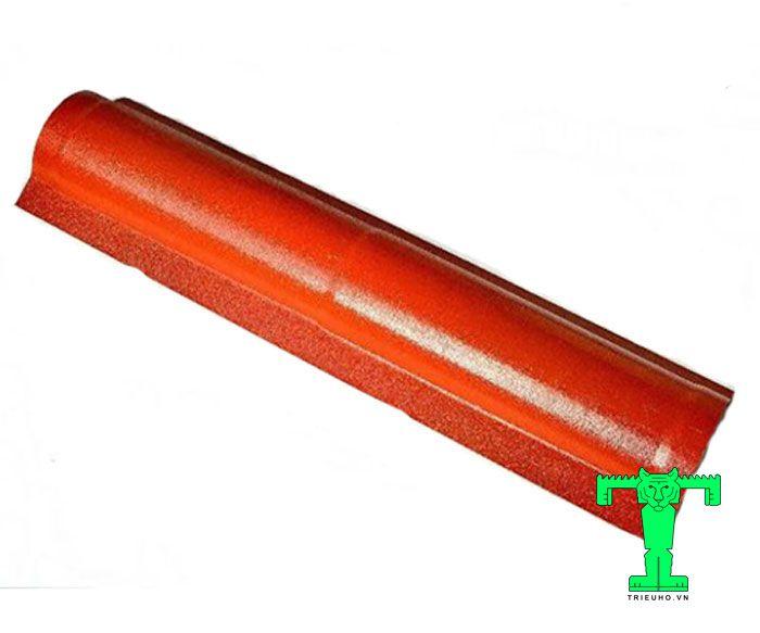 Tấm úp sườn PVC này được làm bằng nhựa cao cấp nên rất dẻo dai