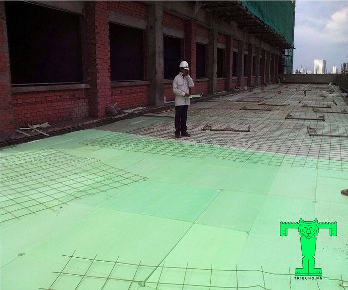 Chất lượng của mút xốp chính là chất lượng của công trình vì thế có kinh nghiệm mua xốp XPS là rất quan trọng