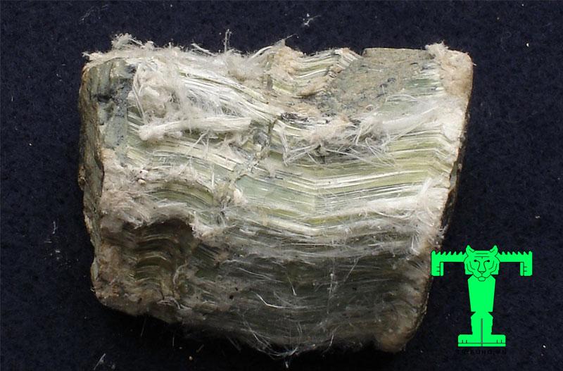 Hợp chất amiăng độc hại