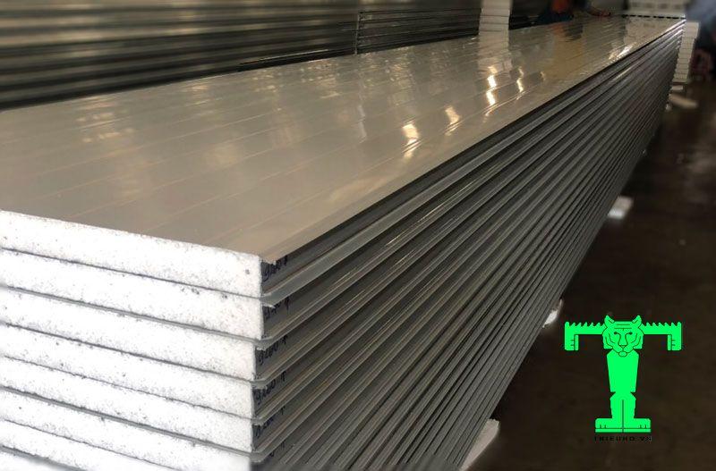 Panel eps 50mm
