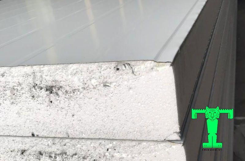 thi công cửa panel phòng sạch