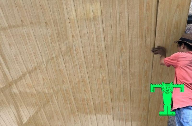 Trần tôn giả gỗ là gì