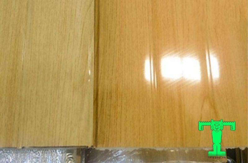 Trần tôn xốp chống nóng, cách nhiệt hiệu quả