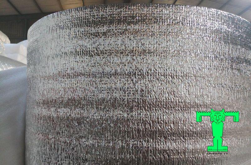 Lớp màng bạc Metalize OPP